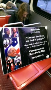 Commemorate Rosa Parks Day | December 1