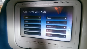 Delta Welcome